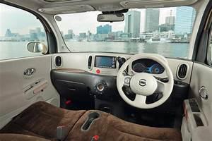 Nissan Cube Preis : nissan cube used car review eurekar ~ Kayakingforconservation.com Haus und Dekorationen