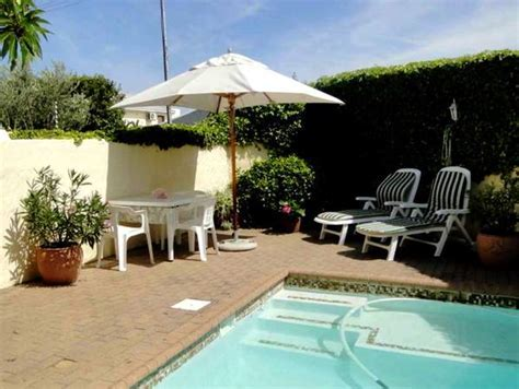 Self Catering Accommodation Cape Town