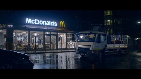 2020 McDonald's Advert Music – TV Advert Music