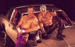 WWE releases Rey Mysterio preview, Station fined for ...