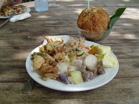 cuisine tahitienne tahiti mon amour la cuisine tahitienne