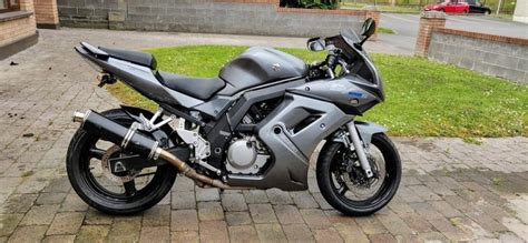 suzuki sv650s for sale for sale in maynooth kildare from