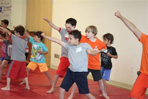 kids classes view our current class schedule levin jcc