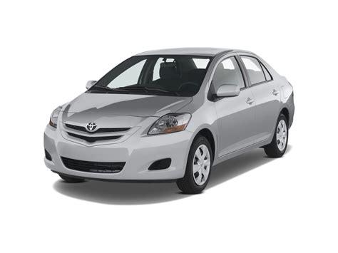 toyota compact 2008 toyota yaris toyota compact sedan review