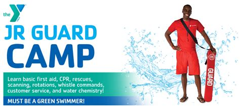 volusia flagler ymca announces junior lifeguard camp volusia mom