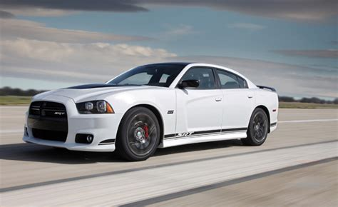 Dodge Charger SRT8 Adds 392 Appearance Package » AutoGuide