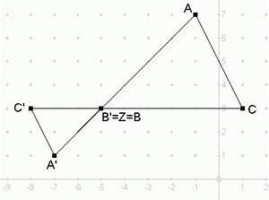 Streckungsfaktor Berechnen : zahlreich mathematik hausaufgabenhilfe berechnung der koordinaten von punkten hilfe ~ Themetempest.com Abrechnung