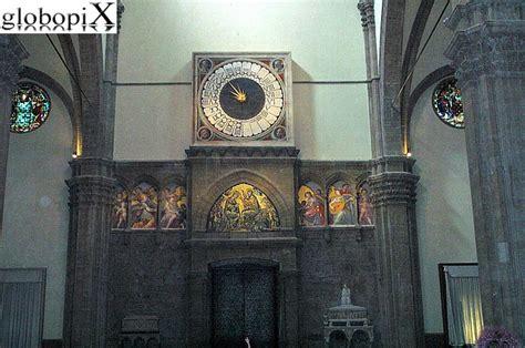 santa fiore interno foto firenze basilica di santa fiore 2 globopix