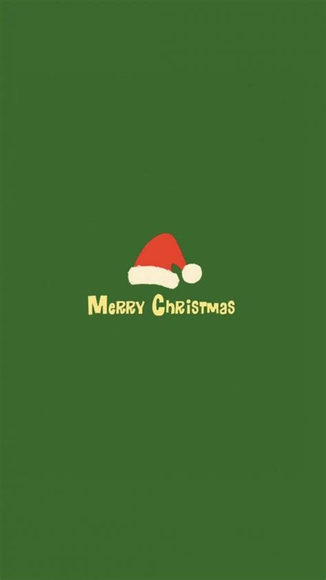 8904 minimalistic merry hat green iphone 6 wallpaper minimalistic merry hat green iphone 6