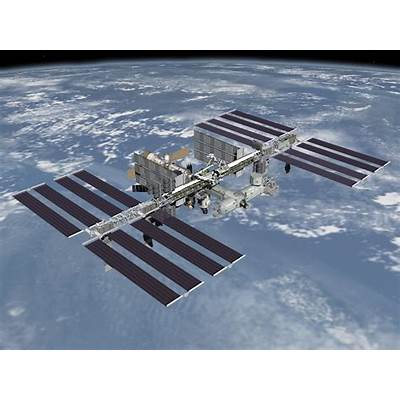 What Is the International Space Station?NASA