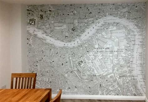 ordnance survey wallpaper maps