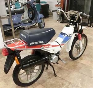 Honda Px 50 : africa twin club espa a honda px r 50cc ciclo enduro general ~ Melissatoandfro.com Idées de Décoration