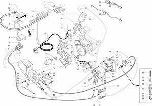 Gaggia Syncrony Logic Parts Diagram User Manual