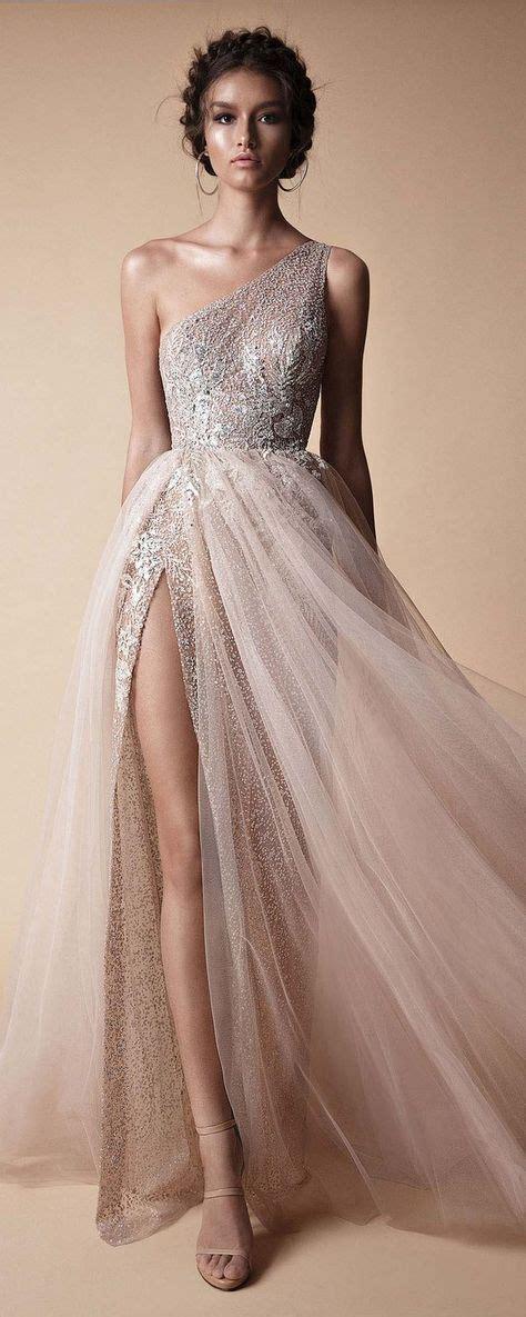 berta evening dresses f w 2018 dress pinterest robe