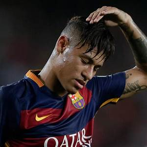 Neymar Injury: Updates on Barcelona Forward's Groin and ...