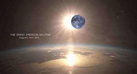 Experience The Great American Eclipse With Stable View
