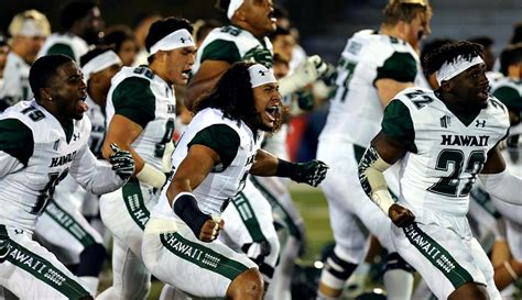 hawaii rainbow warriors  san jose state spartans preview