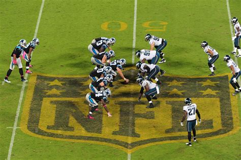 Nfl Opts Against Live Stream Of London Games Next Season