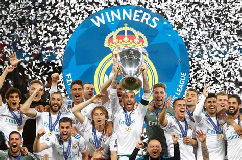 real madrid   liverpool uefa champions league final