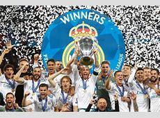 Real Madrid 31 Liverpool, Uefa Champions League Final