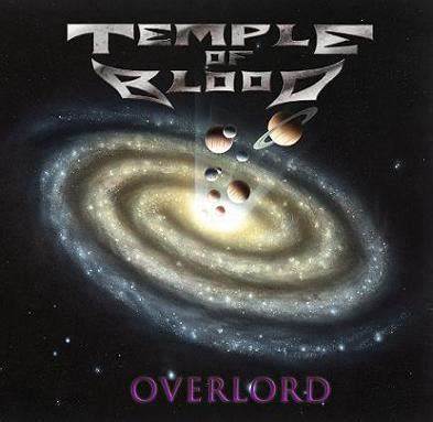 Temple Of Blood  Overlord  Encyclopaedia Metallum The