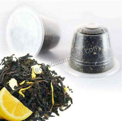 tea capsule filling sealing machine