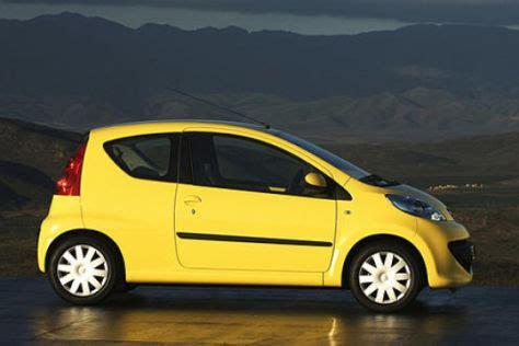 kleines auto kaufen kleines auto kleiner preis autobild de