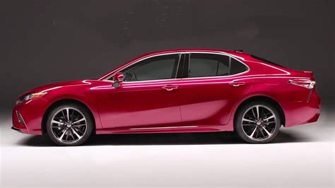 2019 Toyota Camry  Full Review!! Youtube