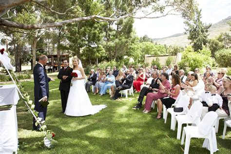 Tie The Knot at Blue Gum Country Estate