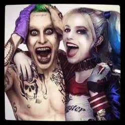 Harley Quinn Suicide Squad Joker Margot Robbie