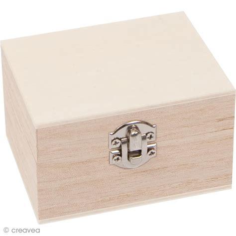 coffre en bois 224 d 233 corer rectangulaire 8 5 cm boite en bois 224 d 233 corer creavea