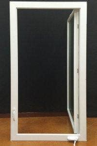 egress casement windows     hinge