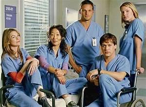 Grey's Anatomy: Spin- off tem primeiro nome do elenco ...