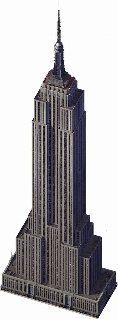 Empire Building State Simcity Transparent Clipart Wiki