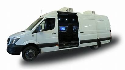 Mobile Ray Vehicle Yts Service