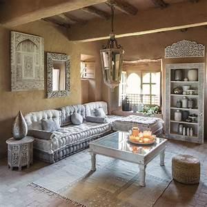 Maison Du Monde Betten : mobili e decorazioni in stile esotico e coloniale i maisons du monde ~ Watch28wear.com Haus und Dekorationen