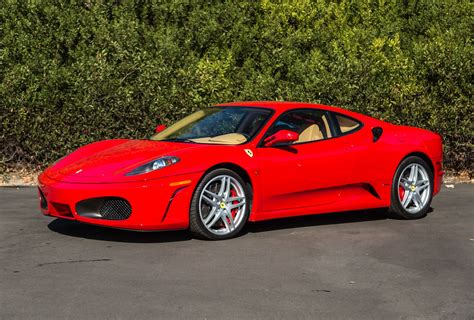 2008 Ferrari F430 In Newport Beach Ca United States For