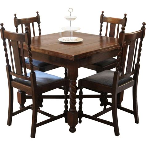 antique dining table and chairs antique english draw leaf pub dining table and chairs