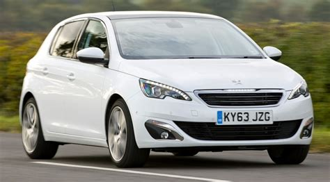 peugeot europe peugeot 308 wins european car of the year 2014 by car magazine
