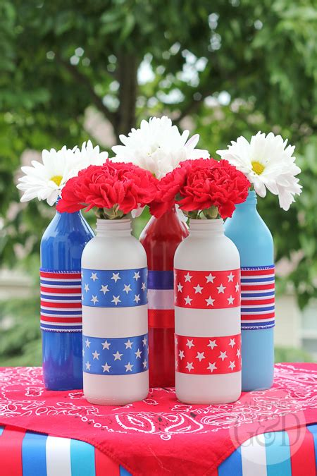 Decorating Ideas For July 4th by 4th Of July Ideas