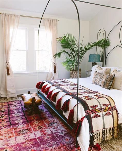 Bohemian Bedroom Ideas by 25 Best Bohemian Bedrooms Ideas On Bohemian