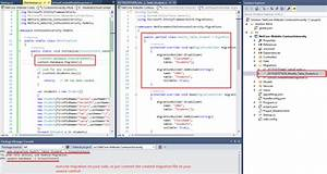 c# - Deploying ASP.NET Core Web App + SQL from a ...
