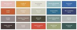 Tendance Peinture 2018 : 2018 les tendances couleurs de la peinture soumission ~ Dode.kayakingforconservation.com Idées de Décoration