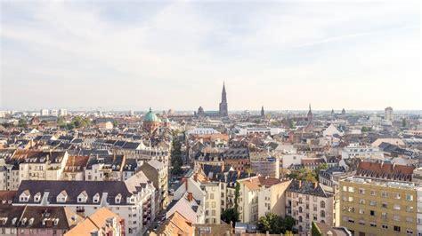 La Canopée  Programme Immobilier à Strasbourg