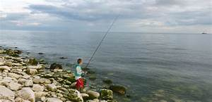 Yorkshire Coast fishing. Angling for the holidaymaker.