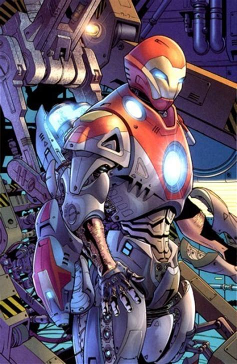 ultimate marvel images ultimate iron man wallpaper