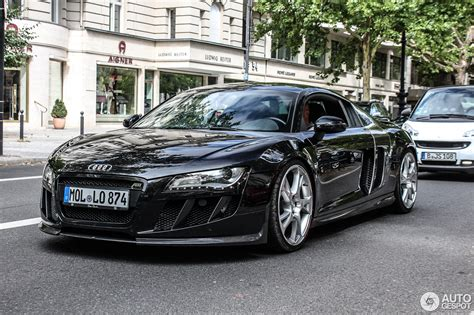 Audi R8 V10 Plus 2015 Abt
