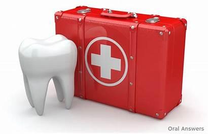 Aid Dental Kit Tooth Emergency Emergencies Dentist