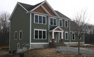 traditional craftsman homes two story craftsman style homes traditional exterior providence by beacon home designs
