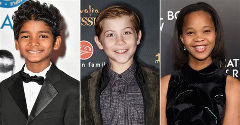 Oscars 2017 Youngest Academy Award Winners Time